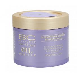 SCHWARZKOPF Masque à l'huile de figue de barbarie (bonacure) 150ml