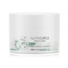 WELLA PROFESSIONALS Masque Curls & Waves NUTRICURLS 150ml
