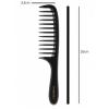 TOOLS FOR BEAUTY Peigne démêlant cheveux épais & longs KASHOKI