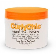 Gel définisseur de boucles (Your curls defined) 283g