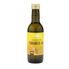 YAR IHuile de FENUGREC 100% NATURELLE 250ml