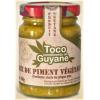Délices de Guyane Piment végétarien 100g TOCO