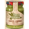 Délices de Guyane Sauce créole 100g TOCO SAUCE CHIEN
