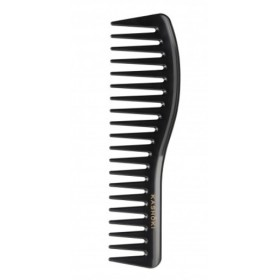Curved detangling comb for thick & curly hair KASHOKI