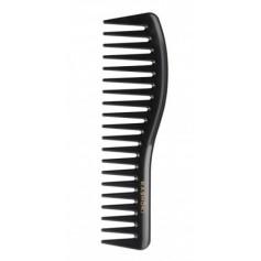 Peigne démêlant courbé cheveux épais & bouclés KASHOKI
