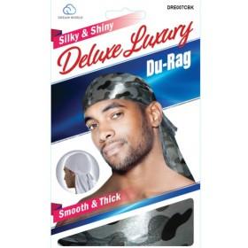 DREAM Bandana Du-Rag (Deluxe Luxury)