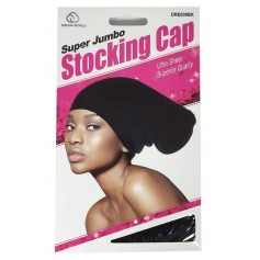 Stretch cap in assorted colours (Stocking Cap Super Jumbo)