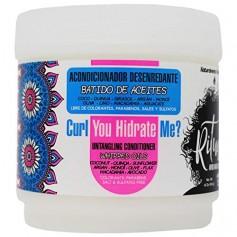 Après-shampooing démêlant 454g (Acondicionador) *