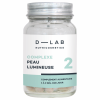 D-LAB NUTRICOSMETICS Complément Alimentaire COMPLEXE PEAU LUMINEUSE (Cure 1 mois)