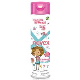 NOVEX Après-shampooing pour boucles 300ml