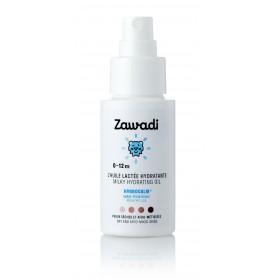 ZAWADI Moisturizing Baby Milk Oil 50ml