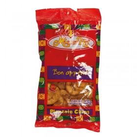 MISTER HO Chips épicées BANANE PLANTIN 85g