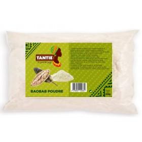Baobab auntie powder 200g
