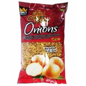 KING'S HARVEST Fried Onions 200g