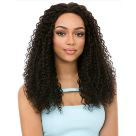 IT'S A WIG Brazilian wig REMI HOT WAVE (Lace Front)