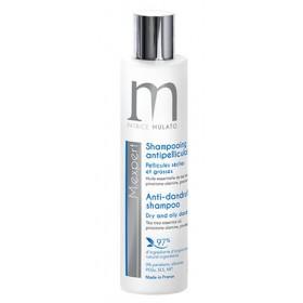 MULATO MEXPERT Shampooing antipelliculaire 200ml