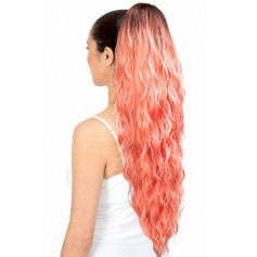 NEW BORN FREE postiche PLF03 (Long and Full Ponytail)