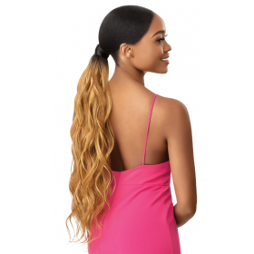 """OTHER LOOSE BODY hairpiece 24"""" (Pretty Quick)"""