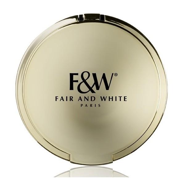 Fair & White Poudre compacte minérale 12g