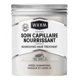 WAAM Base neutre soin capillaire nourrissant 300ml