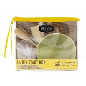 WAAM DIY Home Cosmetic Starter Kit