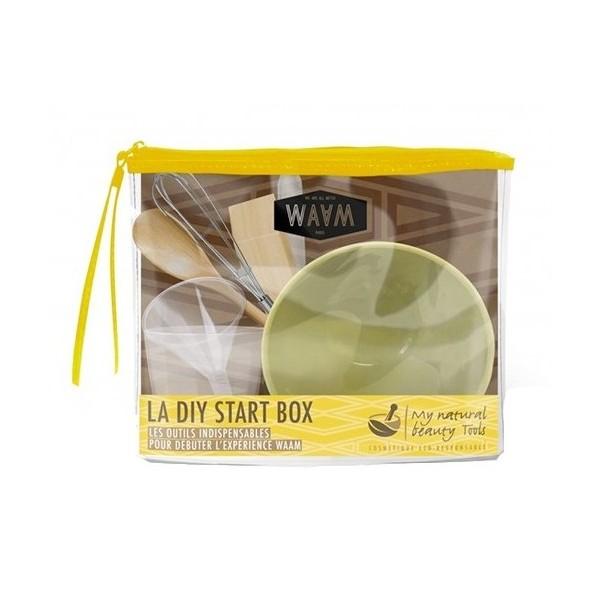 WAAM Kit de démarrage pour cosmétique maison DIY
