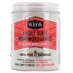 Poudre d'ARGILE VERTE MONTMORILLONITE 250g