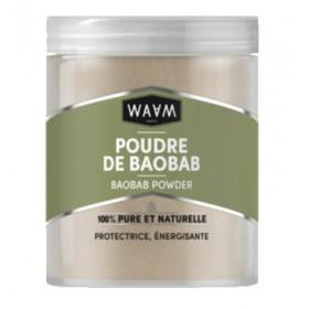 WAAM Baobab Powder 150g