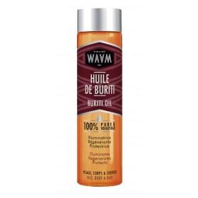 WAAM Organic BURITI Oil 100ml