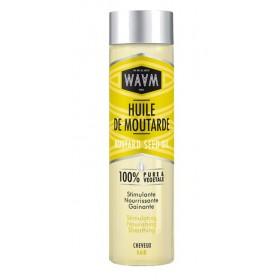 WAAM Mustard Oil 100ml