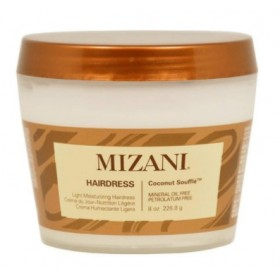 Mizani Crème nourrissante texture Coconut souflé 226,8g