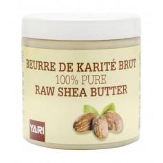 YARI Beurre de Karité 100% pur 250ml