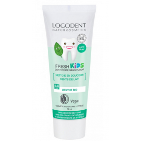 LOGONA Special KIDS Toothpaste with ORGANIC MINT 50ml