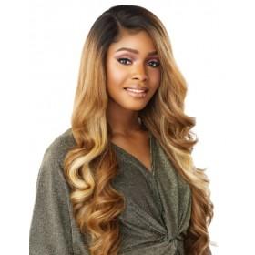SENSATIONAL wig BUTTA UNIT 7 (HD Lace)