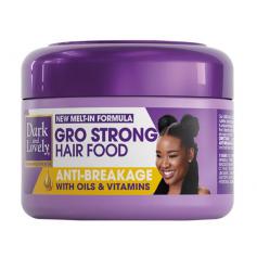 Crème capillaire anti-casse 125ml (Hair Food)