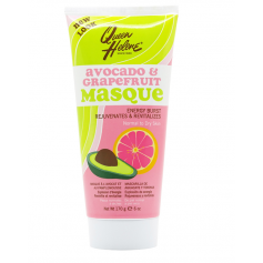 QUEEN HELENE Masque revitalisant AVOCAT & PAMPLEMOUSSE 170g