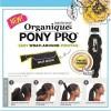 MILKYWAY postiche MALI CURL (Organique Pony Pro)