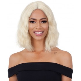 MILKYWAY Naked Brazilian wig BCL-02 (Lace Front)