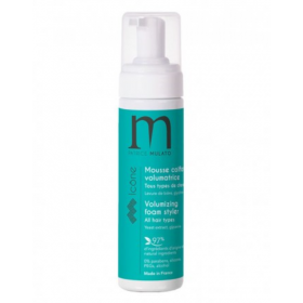MULATO Mousse coiffante volumatrice ICONE 150ml