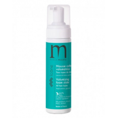 Mousse coiffante volumatrice ICONE 150ml