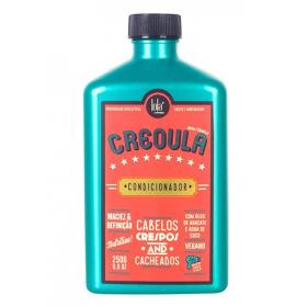 LOLA COSMETICS Après shampoing revitalisant cheveux frisés à crépus (CREOULA) 250g