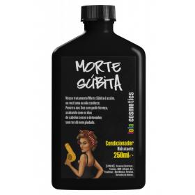 LOLA COSMETICS Après shampoing hydratant MORTE SUBITA 250g
