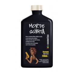 Shampoing hydratant MORTE SUBITA 250ml