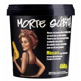 LOLA COSMETICS Super Moisturizing Hair Mask MORTE SUBITA 450g