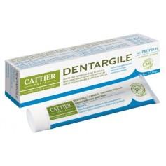 Dentifrice DENTARGILE à la propolis BIO 75ml