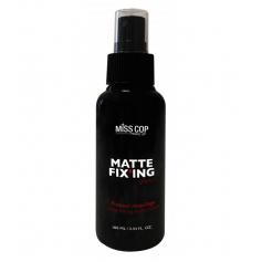 Fixateur MATTE de maquillage 100ml