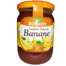 DORMOY Banana Extra Rich Jam 325g