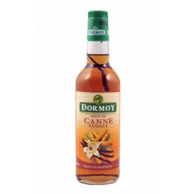 DORMOY Cane Syrup with VANILLA 50cl