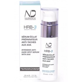 NUBIANCE Preparing Radiance Serum Anti-spots face, hand & décolleté 30ml