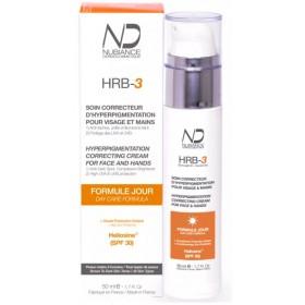 NUBIANCE Hyperpigmentation Corrector Care DAY FORMULA 50ml